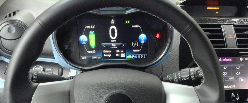 Témoignage : bilan de ma première voiture électrique