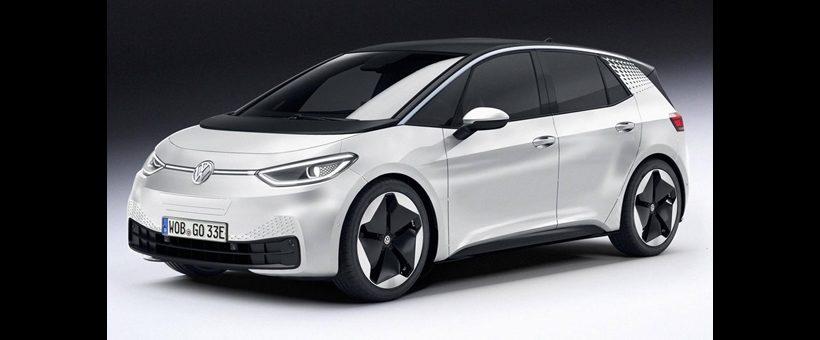 Voici la première Volkswagen à grande autonomie