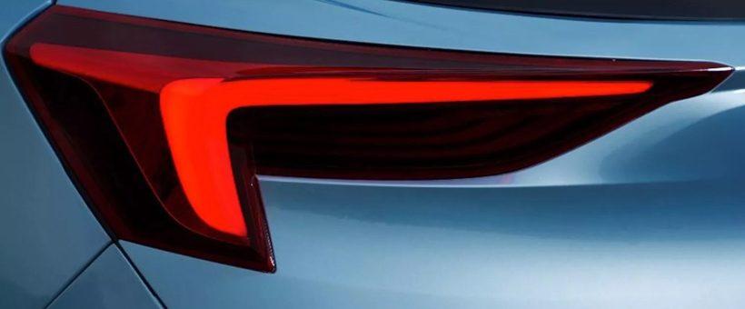 GM met sur le marché une toute nouvelle voiture 100% électrique… mais en Chine