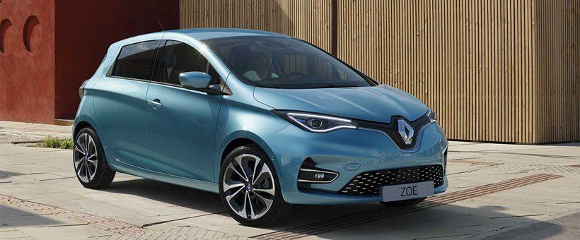Cette Renault 100% électrique viendra-t-elle au Québec ?