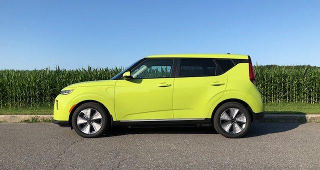 Pénurie de véhicules électriques: l'année 2020 sera-t-elle différente ?