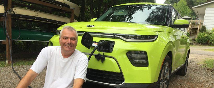 Kia Soul EV 2020 : la petite ou la grosse batterie ?