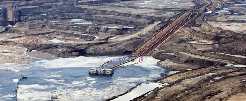 """Émissions de CO2 : le Canada """"score"""" très fort… dans son but"""