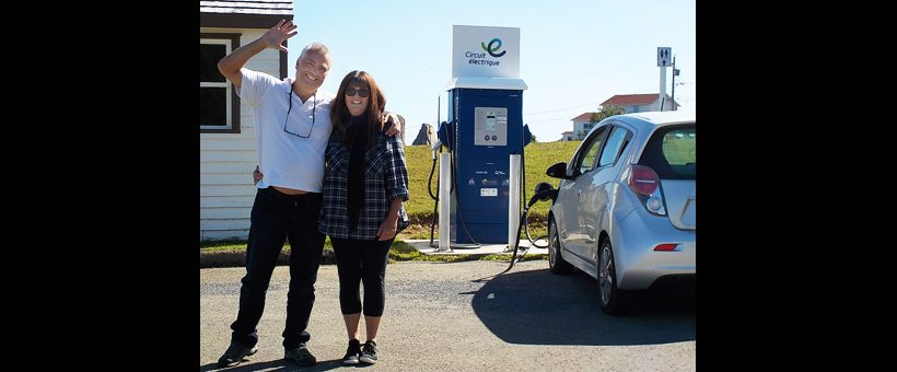 La Gaspésie en voiture électrique : réaction à vos commentaires