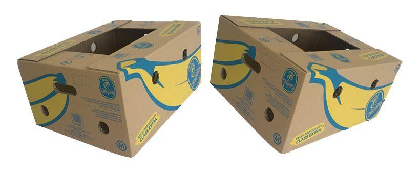 Boites de bananes et espace intérieur des véhicules électriques