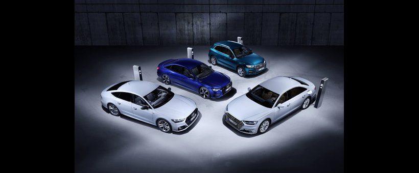 Vive les hybrides rechargeables !