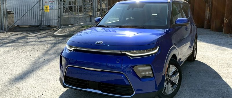 Kia Soul EV 2020 – essais et analyse