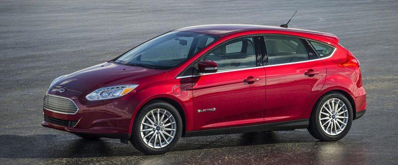 Témoignage : la Ford Focus électrique 2017, un compromis payant