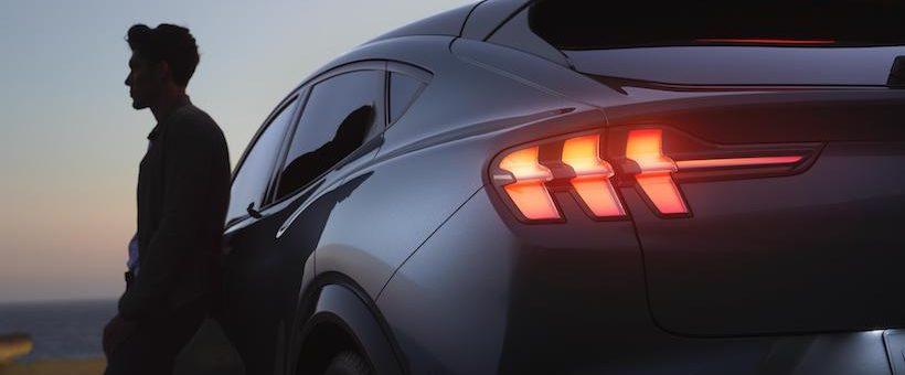 Mustang Mach-E : les prix Canadien une AUBAINE par rapport aux USA