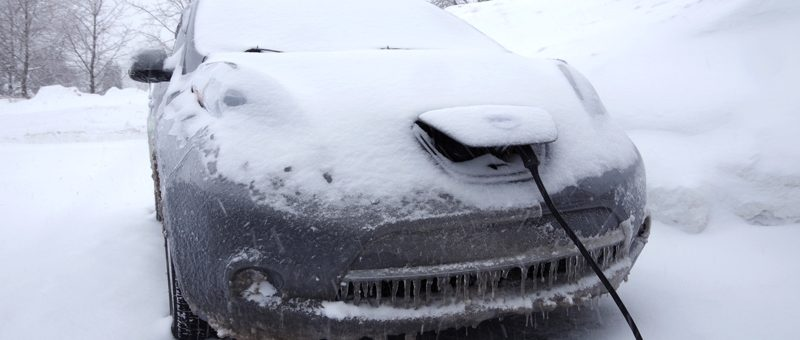 L'hiver et les véhicules électriques – Partie 1