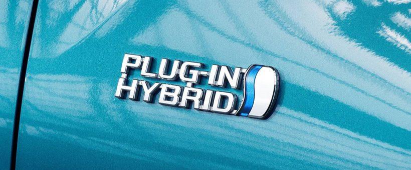 Différences entre hybride, hybride rechargeable et 100% électrique