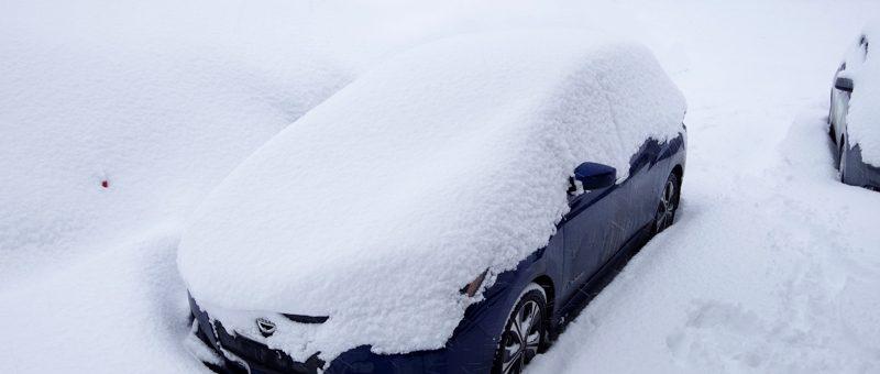 L'hiver et les véhicules électriques – Partie 2 – Le pourquoi