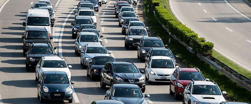 N'achetez plus de véhicules à essence !