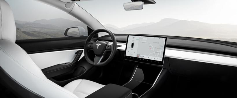 Les six véhicules électriques les plus vendus en 2019