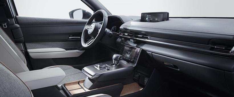 Bientôt le MX-30 : Mazda change enfin d'idée