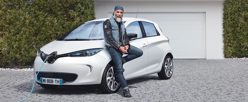 Les véhicules électriques moins chers en France que chez nous !