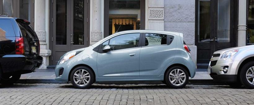 Toute dernière chance de posséder un véhicule électrique presque neuf pour le prix d'une sous-compacte !