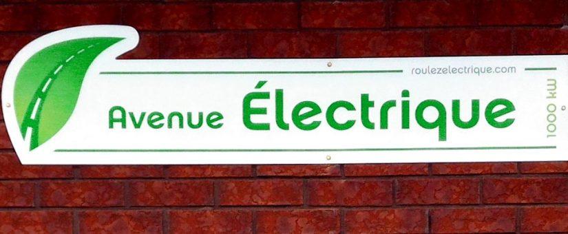 Roulez Électrique – Incubateur d'innovations – Partie 2