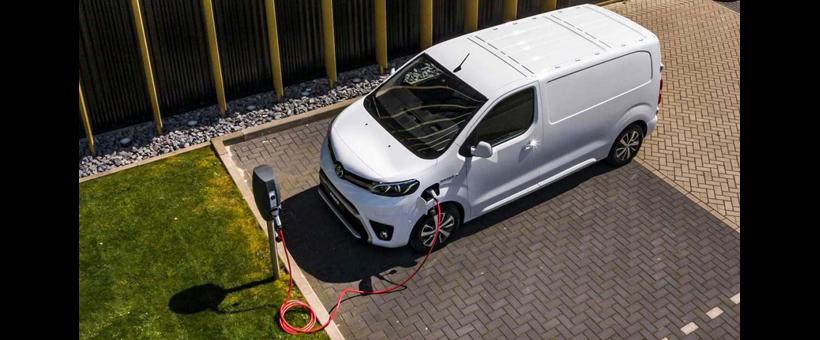 Discrètement, Toyota commence à vendre des véhicules 100% électrique sur d'autres marchés