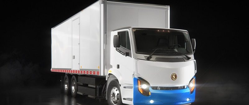 PEV : Québec se dotera d'une norme VZE pour les véhicules lourds