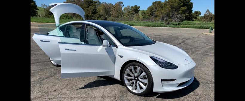 Pourquoi je ne choisirais pas une Tesla 3 même si je crois que c'est le meilleur VÉ sur le marché