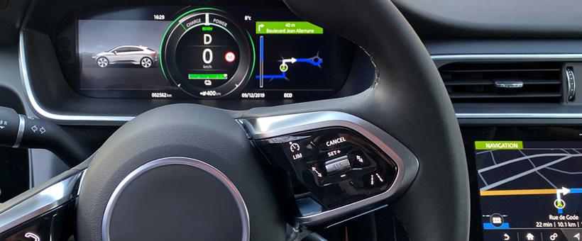 Accessoires : l'hiver est-il plus coûteux en énergie avec une voiture électrique ?