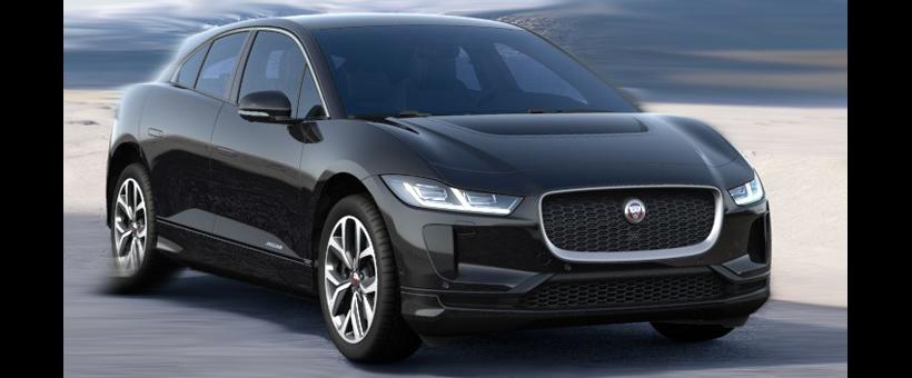 Croyez-le ou non, pour une semaine, ma voiture de tous les jours sera une Jaguar 100% électrique