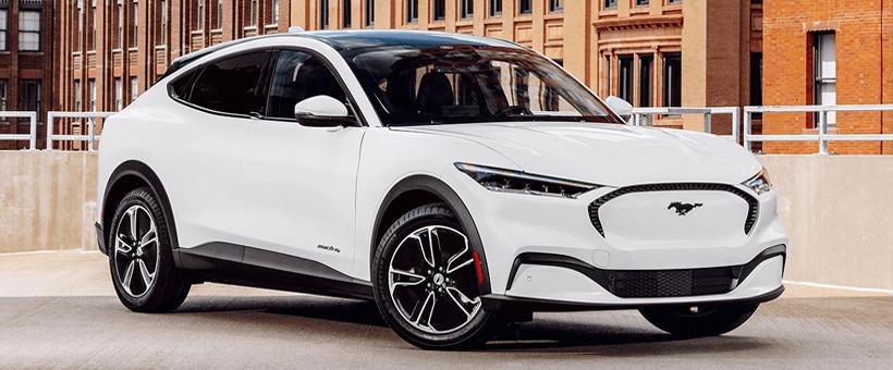 La consommation des véhicules électriques: novice, lisez ce qui suit