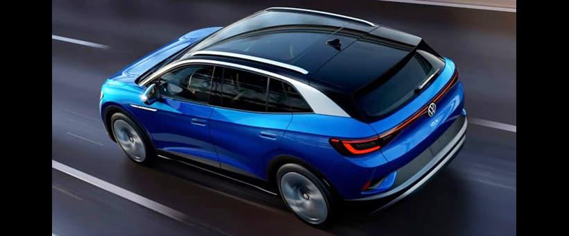 Un succès assuré pour l'ID4 de Volkswagen