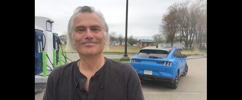 Avoir l'argent, je choisis la Mustang Mach-E ou la Tesla Model Y ?