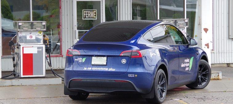 Tesla Model Y – Présentation et comparatif – Partie 2