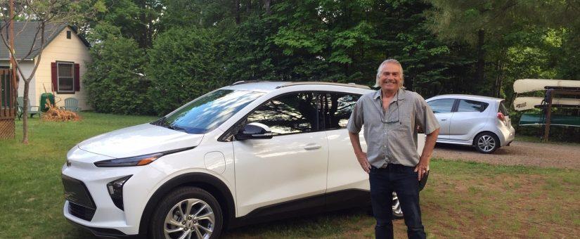 Bolt EV et EUV, des voitures exceptionnelles à un prix exceptionnel